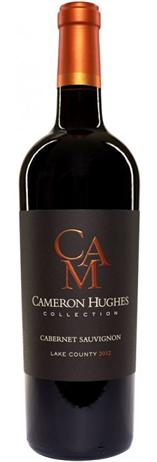 Cameron Hughes Cabernet Sauvignon Cam Collection